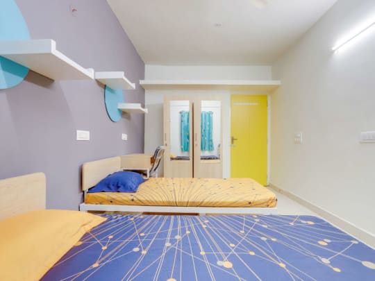 1BHK Flats for Rent in Nagpur - Rent 1BHK Apartments in Nagpur