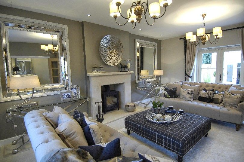 How to Make Your House Look Like a Show Home