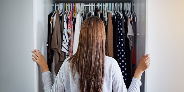 5 Rules for Clothes Storage {To Keep Them Looking Great}