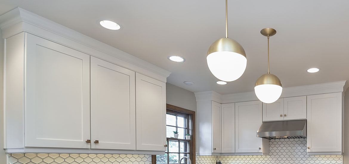 6 Reasons to Consider Residential LED Lighting for New Homeowners