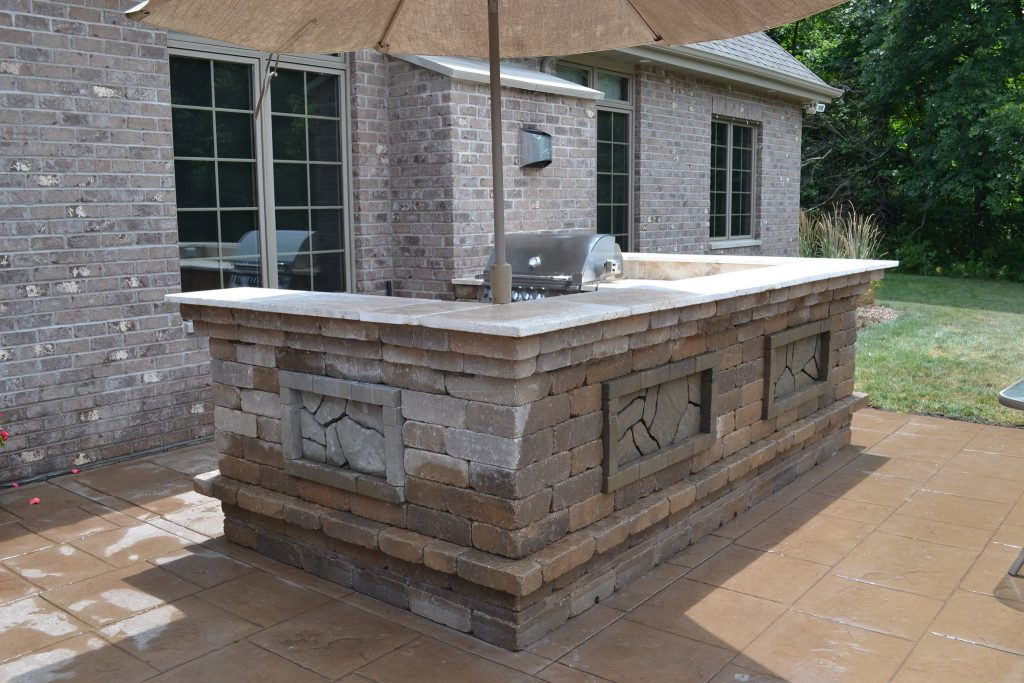 Best Outdoor Kitchen Ideas for Your Backyard In 2020