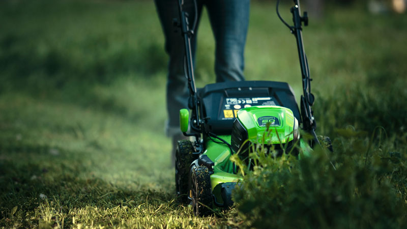 Best Push Mower Reviews