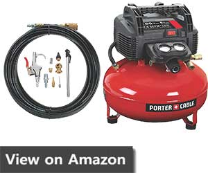 C2002-WK - One of Best Air Compressor For Home Garage in World
