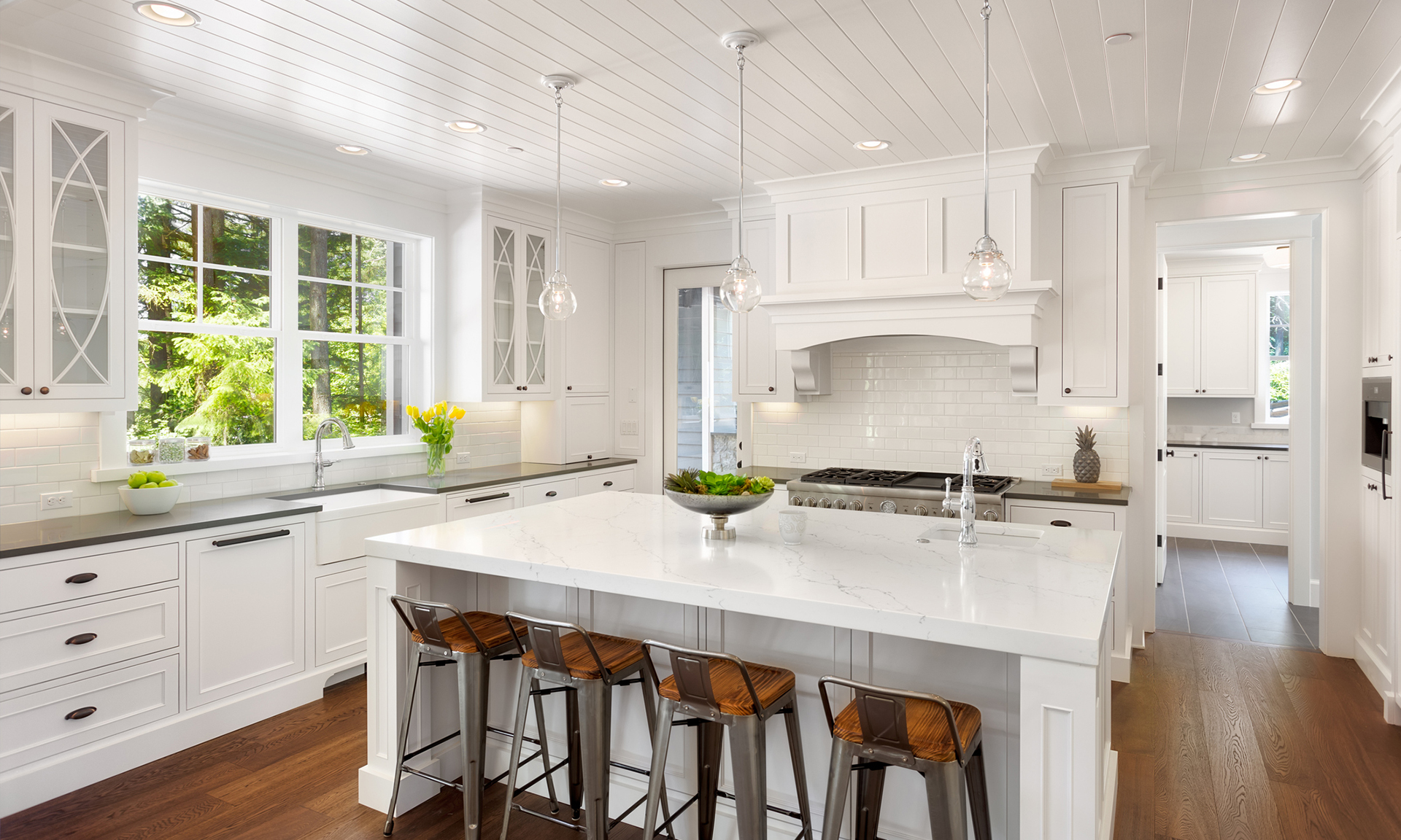 What Should You Know About Fitted Kitchen Prices?