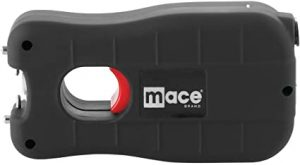 Mace Center Fire Stun Gun