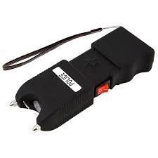 Police TW10 Stun Gun