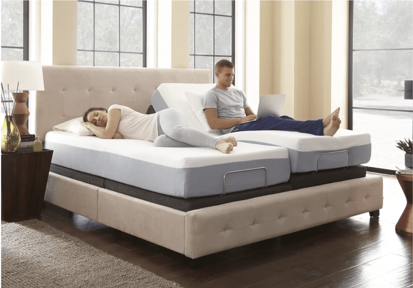 How to Find the Best Adjustable Mattress Bases