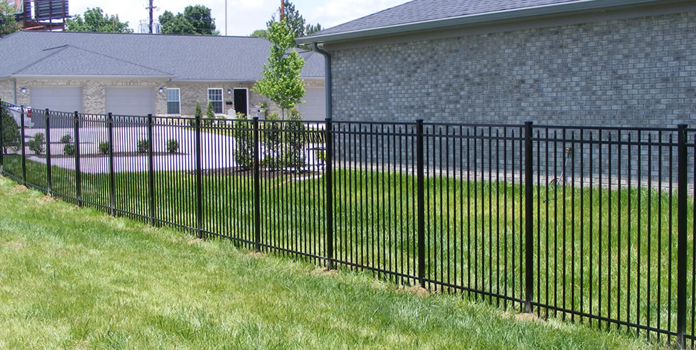 The Joys of Residential Steel Fence Installation