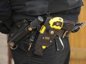Taser X2 Stun Gun