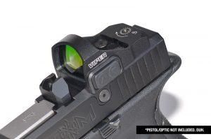 Vortex Optics Venom Pistol Sight