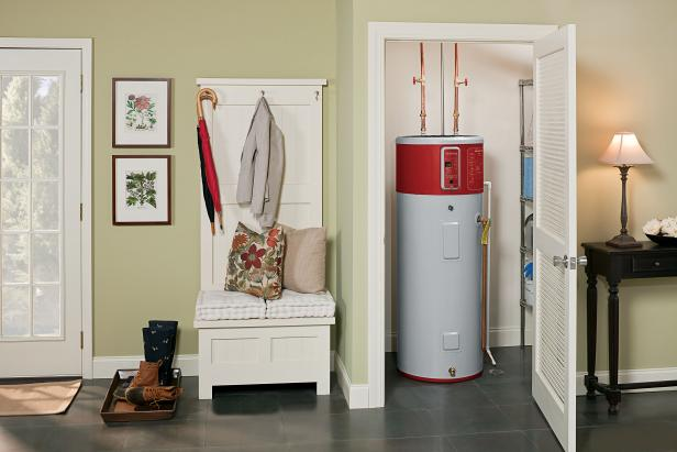 Where Should A Water Heater Be Placed In The House Affection