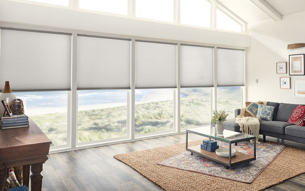 Graber Blinds - The Ultimate Performer