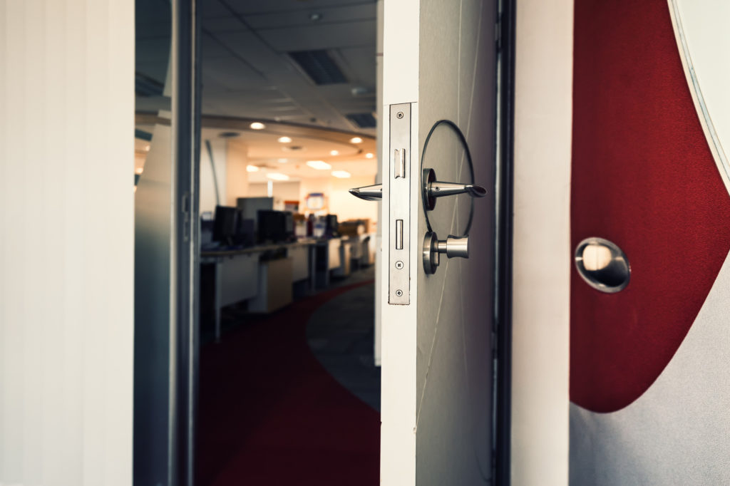What is Commercial Locksmith and how any office can use it