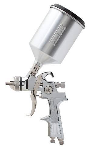 DEWALT DWMT70777 Gravity Feed Spray Gun