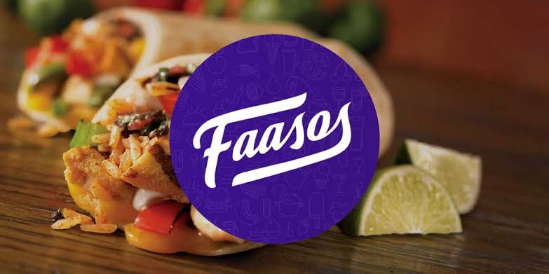 faasos referral code