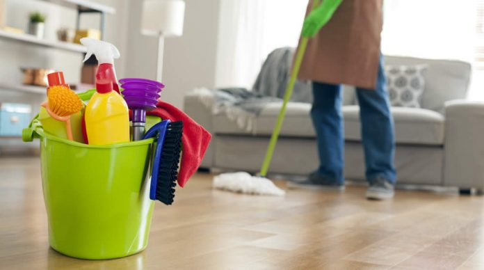 10 Secrets To Hiring A Maid Service