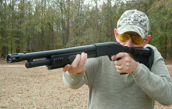Best Mossberg 500 and 590 Replacement