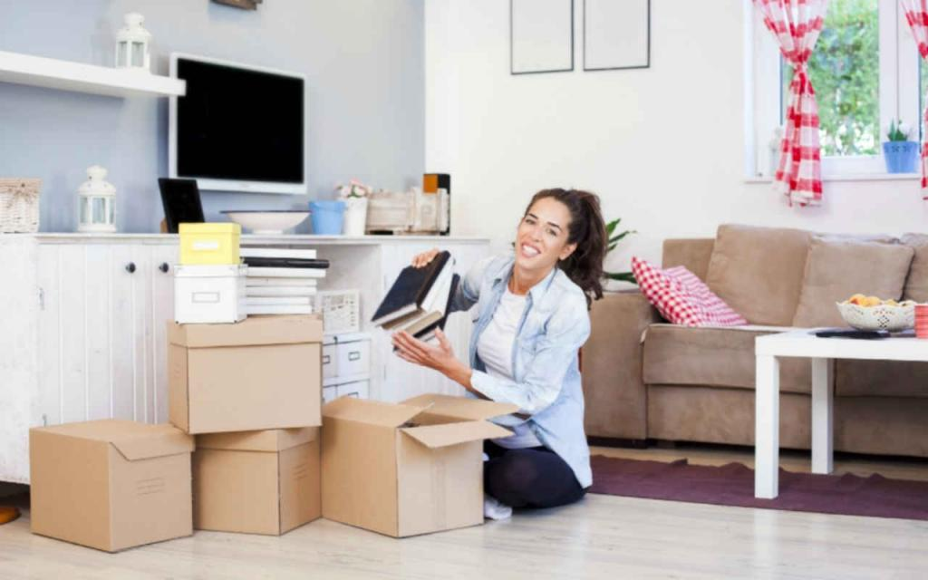 What To Think About Before You Move