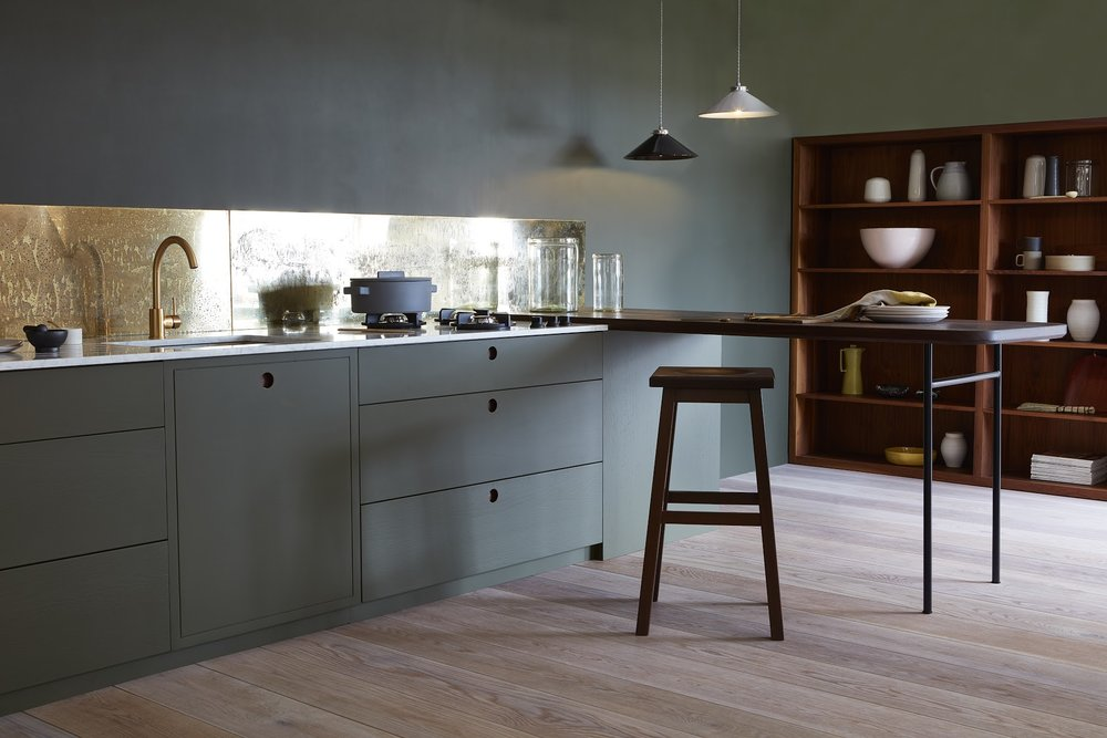 6 Reasons For Using Bespoke Kitchen Doors Houseaffection