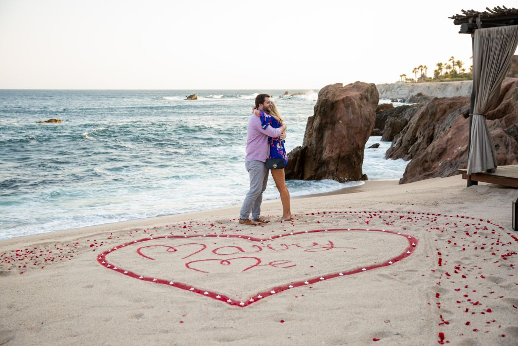 How to Plan the Perfect Proposal