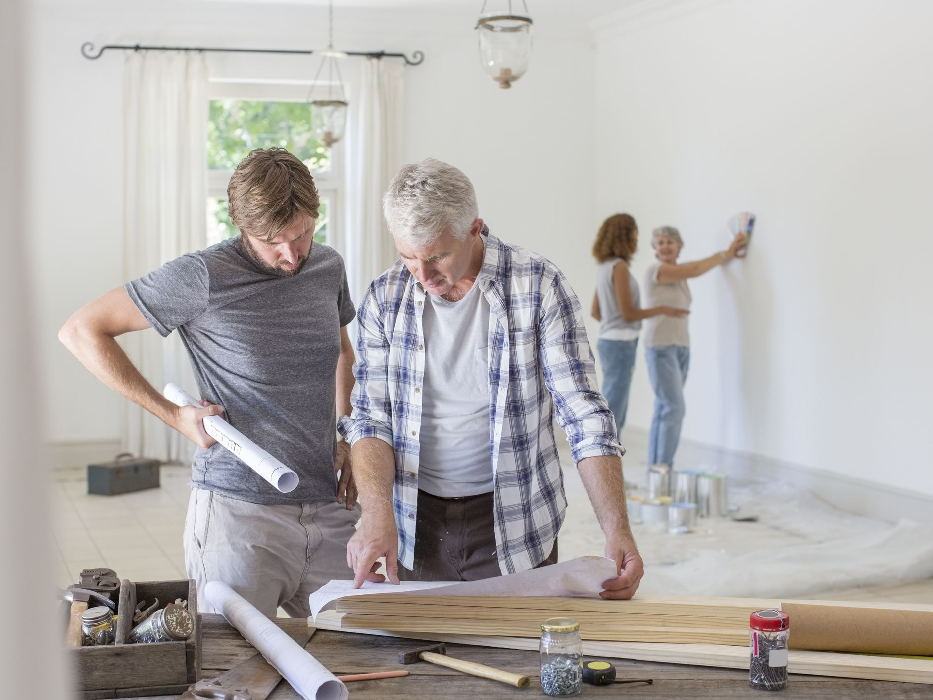 Ways to Renovate Your House at a Cheaper Price
