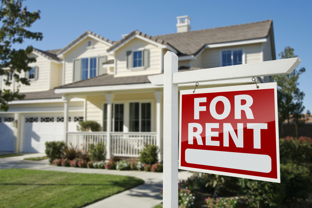 Top Tips if You're Considering Renting Out Your Property