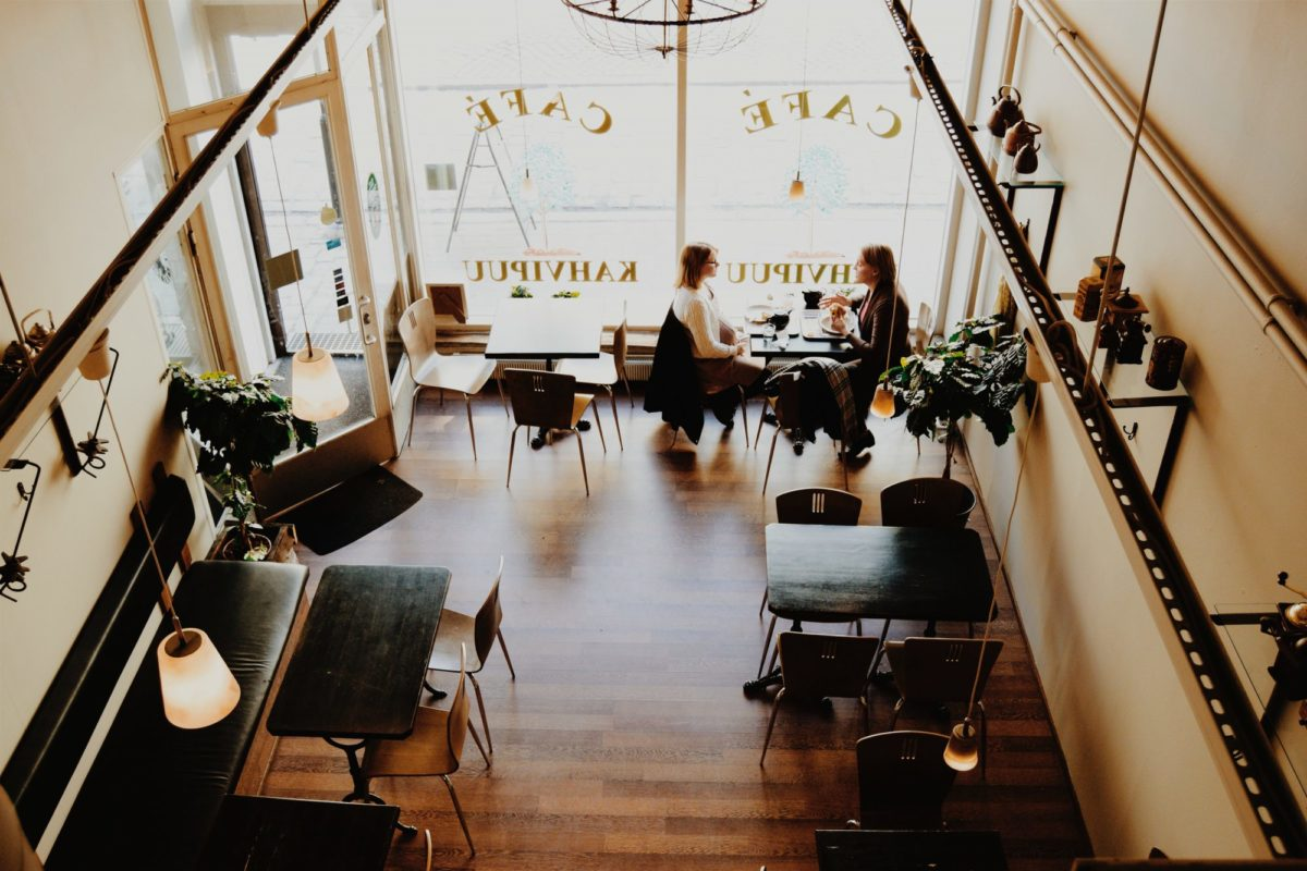 Ideal ways to make your café more inviting for your customers