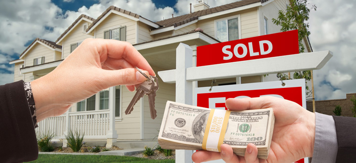 How You Can Sell Your House Fast for Cash - HouseAffection