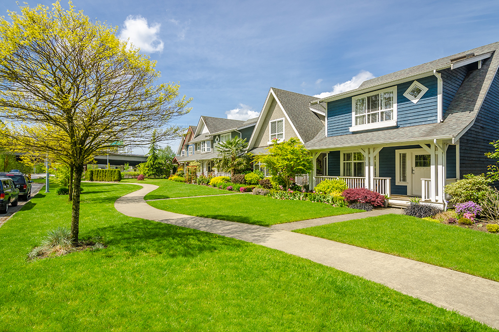 Five Ways to Boost Your Homes Curb Appeal