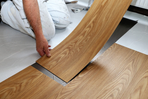 Vinyl Flooring Types to Choose From   The Carpet Place NQ
