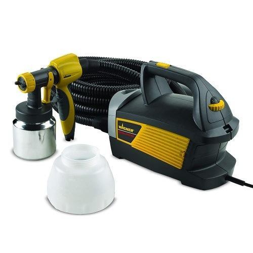 Wagner Spraytech HVLP paint sprayer
