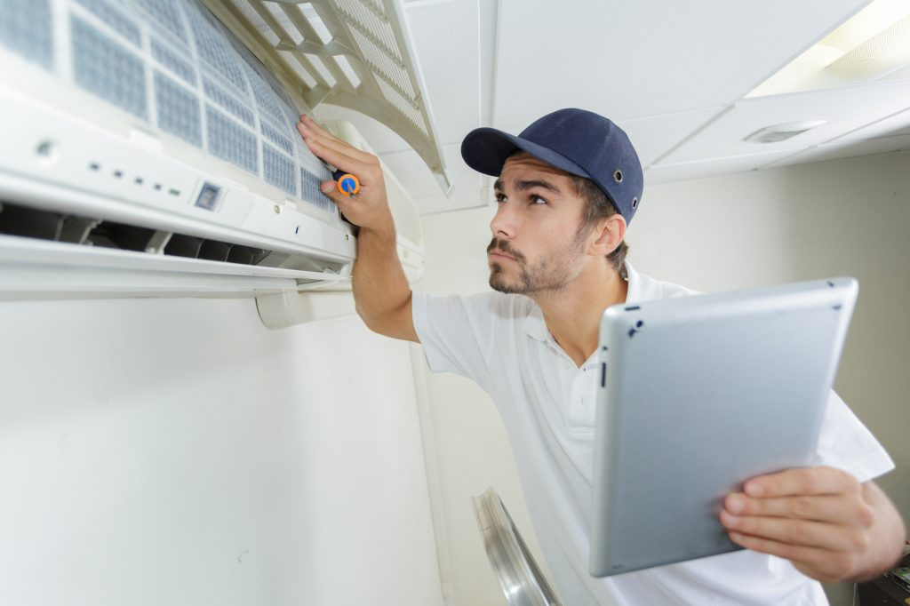 Tips for Top HVAC Efficiency to Avoid Costly Repairs