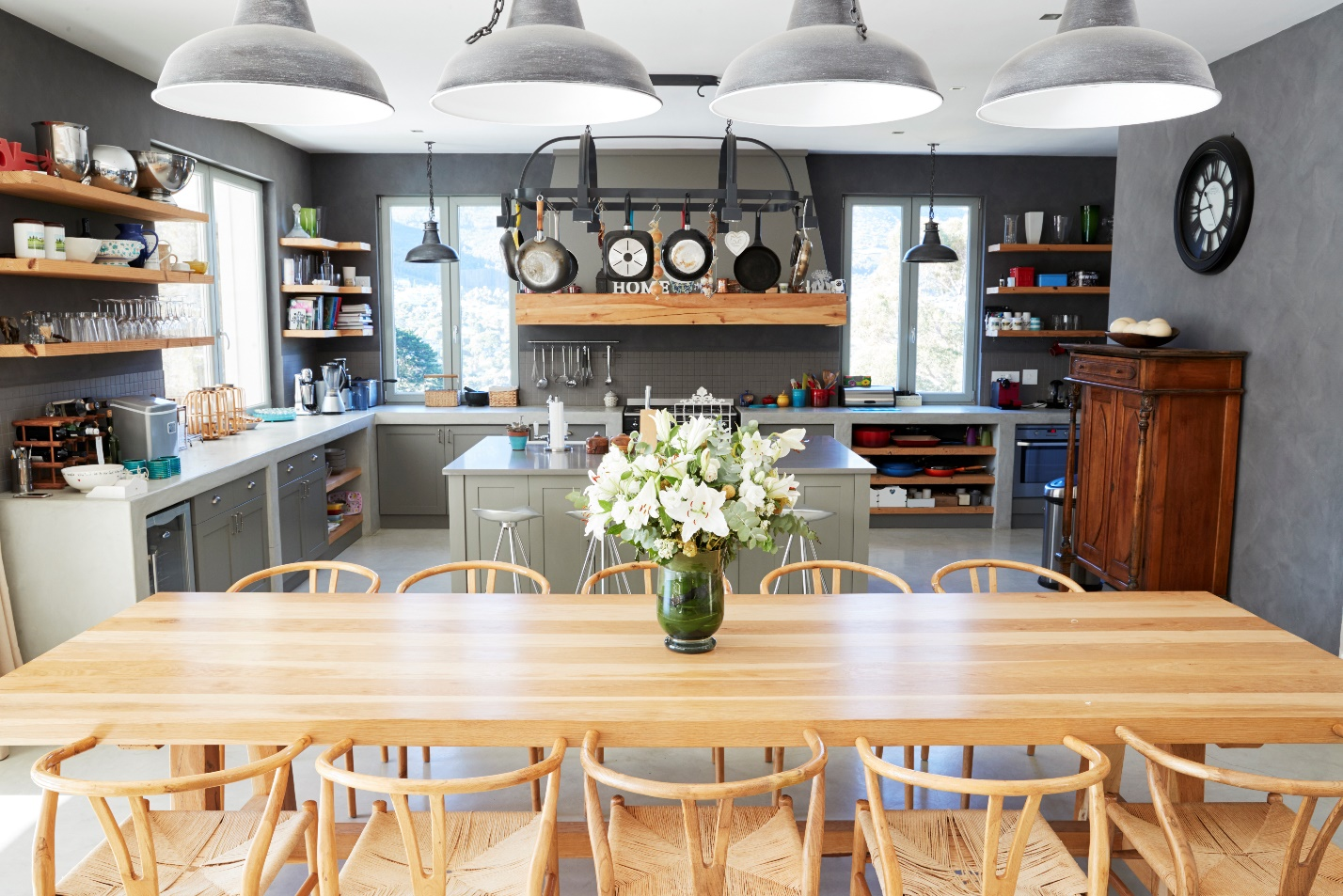 5 Awesome Kitchen Design Trends for 2020