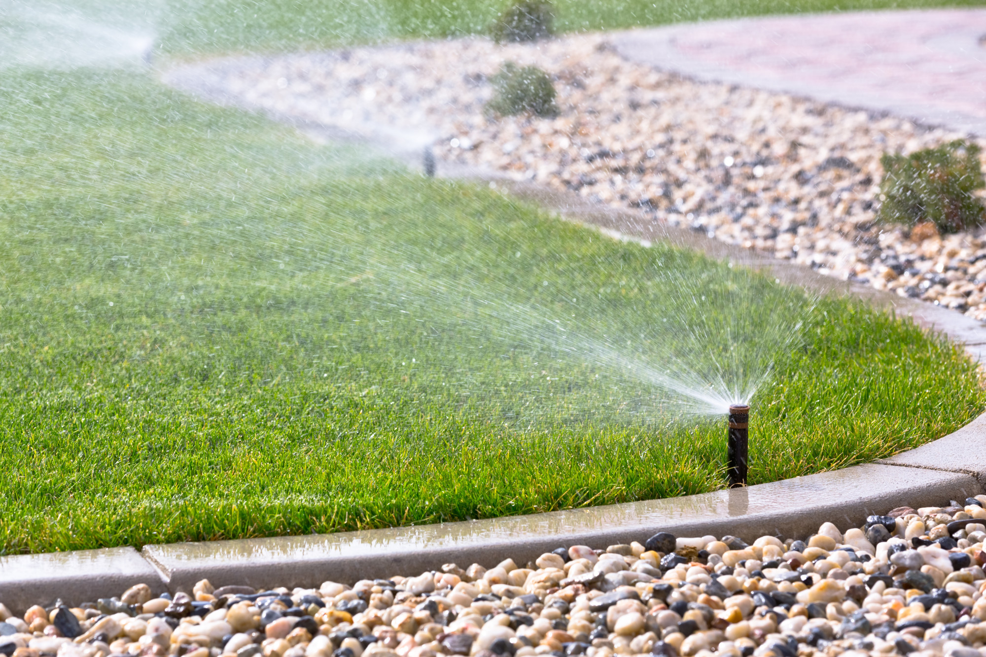 Know Your Zone: How a Sprinkler System Is Crucial for a Lush Lawn