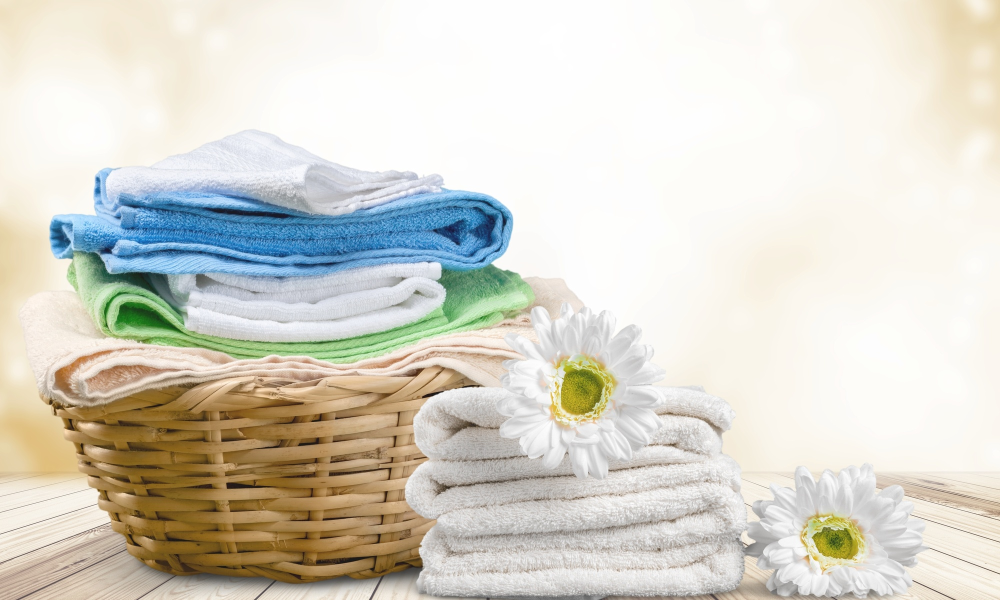 4 Insider Secrets on How to Do Laundry Properly