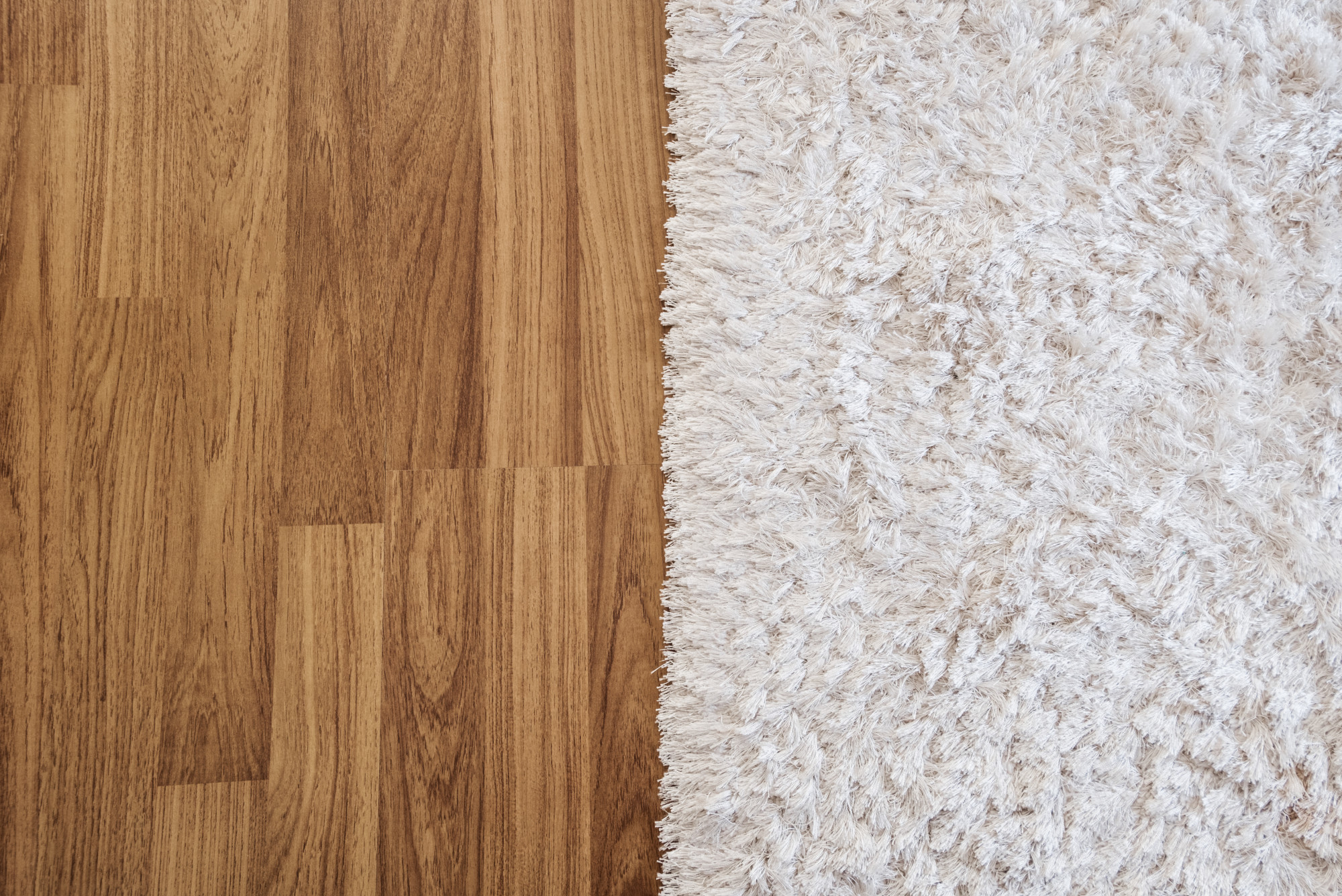 Carpet vs Hardwood Floors for Your Home: A Comparative Guide