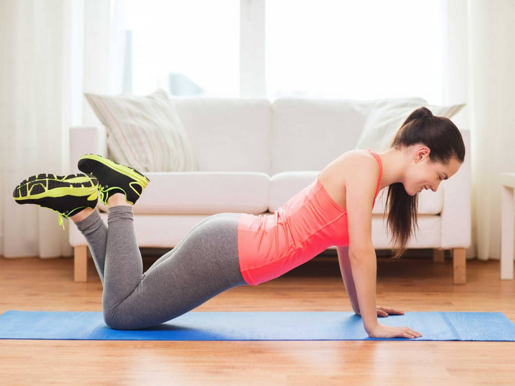 Home Workout Ideas